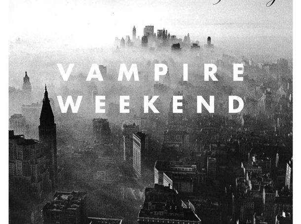 """""""Modern Vampires in the City"""" by Vampire Weekend"""