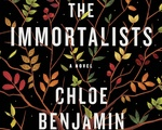 The Immortalists Cover