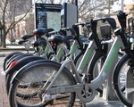 Hubway Station