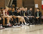 The Entire Harvard Bench