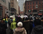 Dreams March in Boston