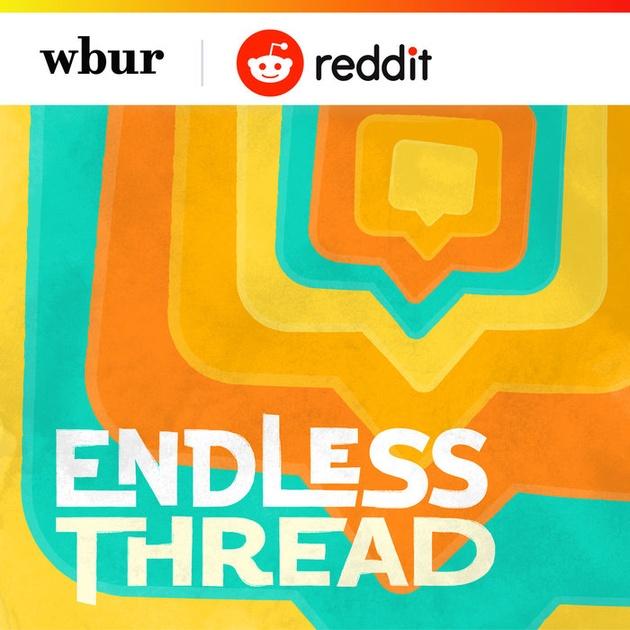Endless Thread' is NPR's Guide to Reddit | Arts | The Harvard Crimson