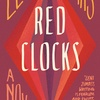Red Clocks Cover