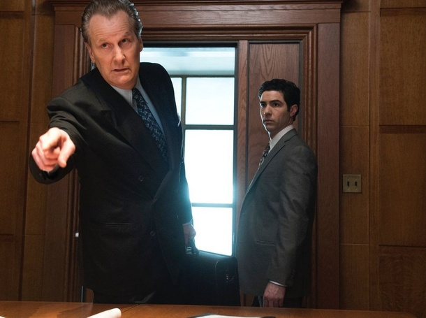Looming Tower Hulu Picture 5 Upcoming Shows