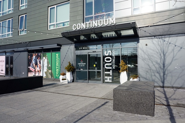 Short Term Rentals May Have Helped Continuum Reach