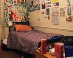 Adams Sophomore Room