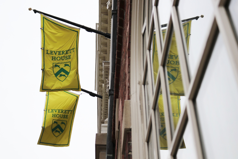 Leverett Banners