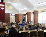 Mather Dining Hall