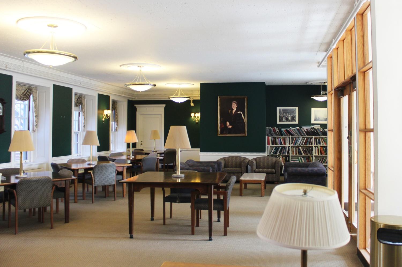 Pforzheimer Library