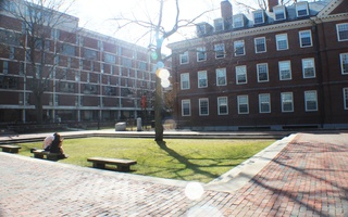 Quincy Courtyard