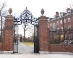 Winthrop Gate