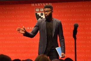 Professor Jaylen Brown