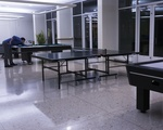 Currier Lounge Area