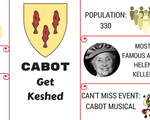 Cabot Graphic