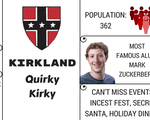 Kirkland Graphic