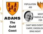 Adams Graphic