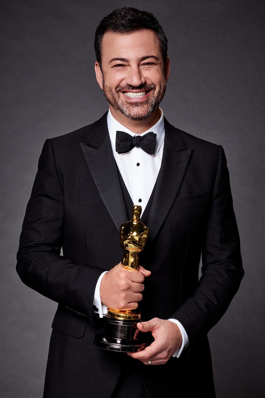 Oscars 2018 image