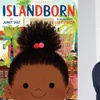 "Junot Díaz and ""Islandborn"""
