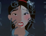 "Screenshot from ""Mulan"""