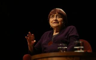 Agnes Varda Norton Lecture
