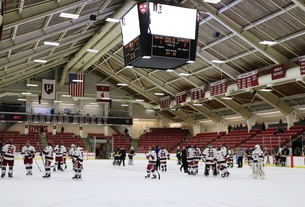 The Rink that Ruggiero Built