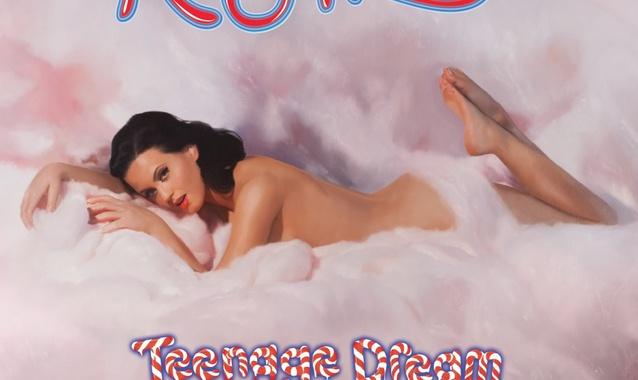 """Teenage Dream"" by Katy Perry"