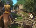 Kingdom Come Deliverance Screenshot