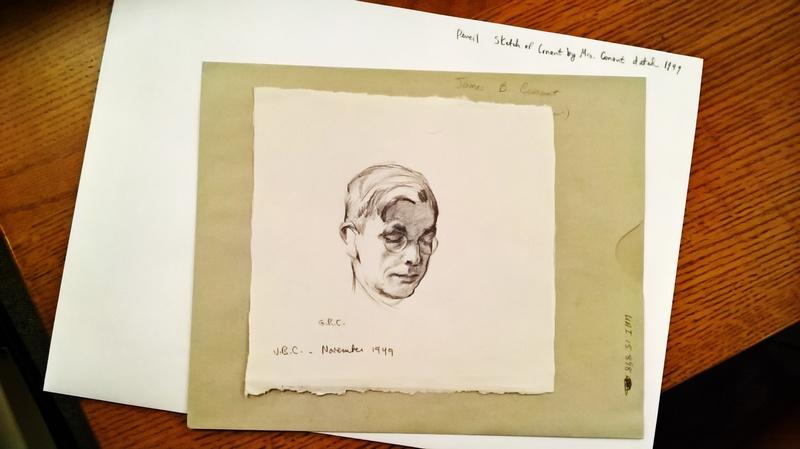 Conant Portrait