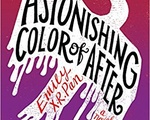 The Astonishing Color of After Cover