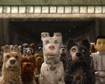 'Isle of Dogs' still