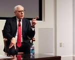 David Rubenstein at HBS