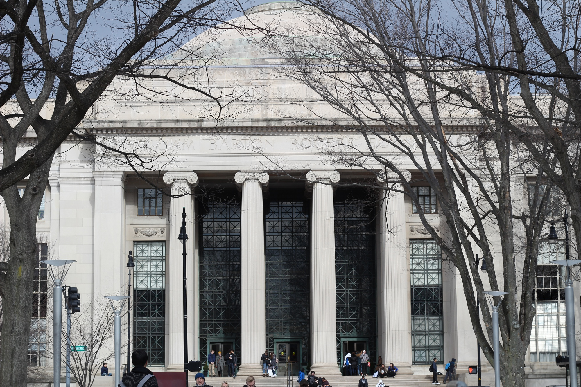 The MIT Bitcoin Club hosted their Bitcoin Expo 2018 earlier in March.