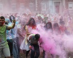 Color in the Quad