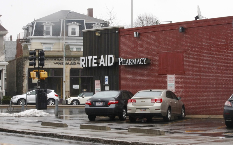 Quad Rite Aid