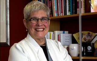 Judith Singer