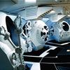'2001: Space Odyssey' Still