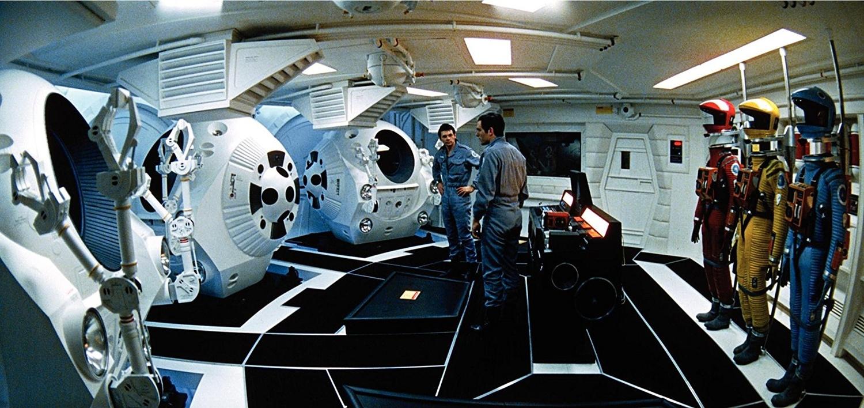 2001: A Space Odyssey - Adventure - Sci-fi