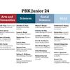 PBK Junior 24 Announcement