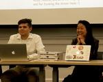 Weekly UC Meeting