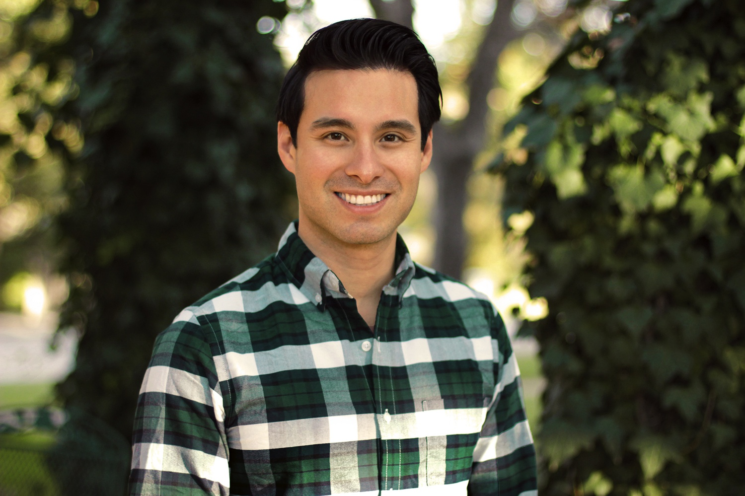 Pierre Berastaín Ojeda '10 was the director of Office of Sexual Assault Prevention and Response.