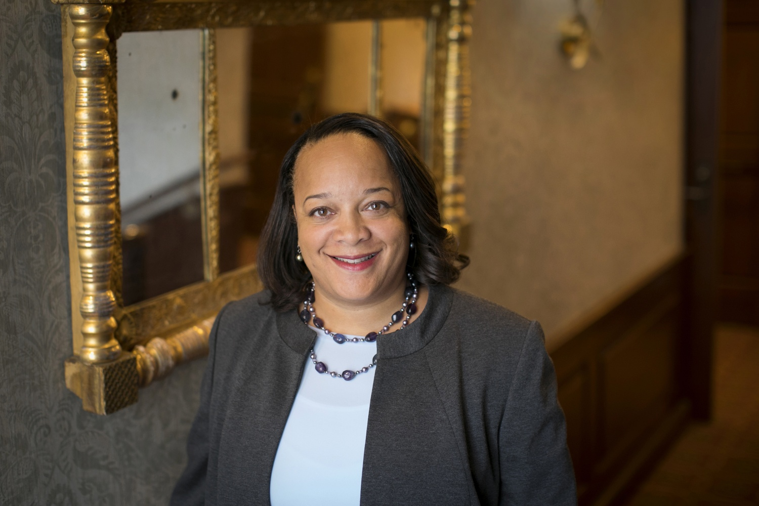 Bridget Terry Long has been named the next dean of the Harvard Graduate School of Education.