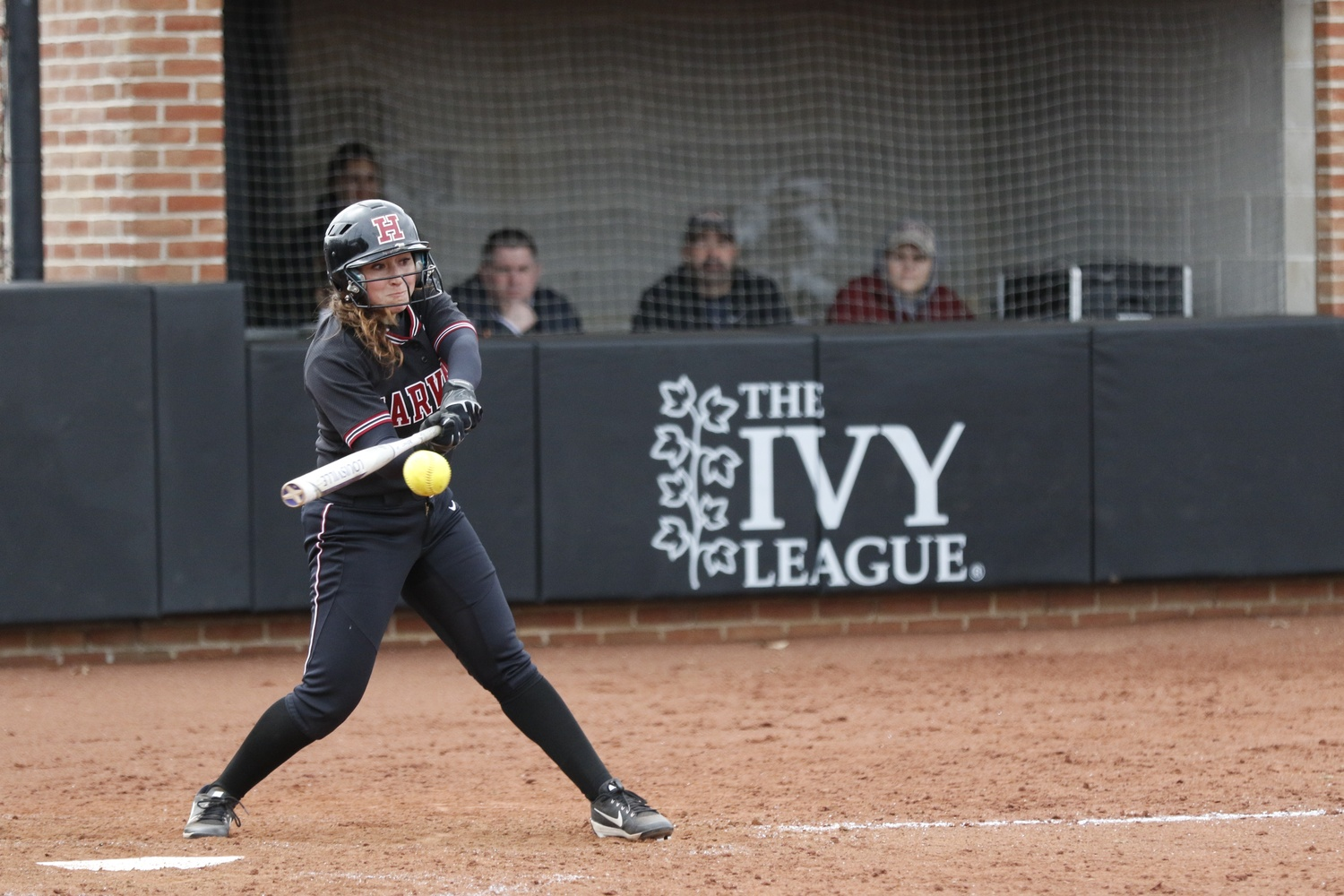 Softball Preps to Battle Dartmouth in Ivy League Title Match