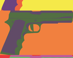 Gun Graphic fixed