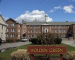 Holden Green
