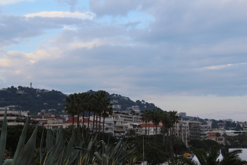 Cannes Par Jour: Day 0 Photo
