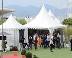 Cannes Par Jour: Day 2 picture
