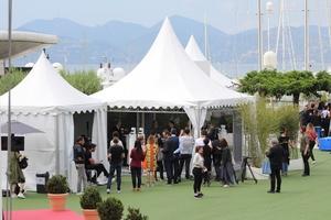 Cannes Par Jour: Day 2 picture