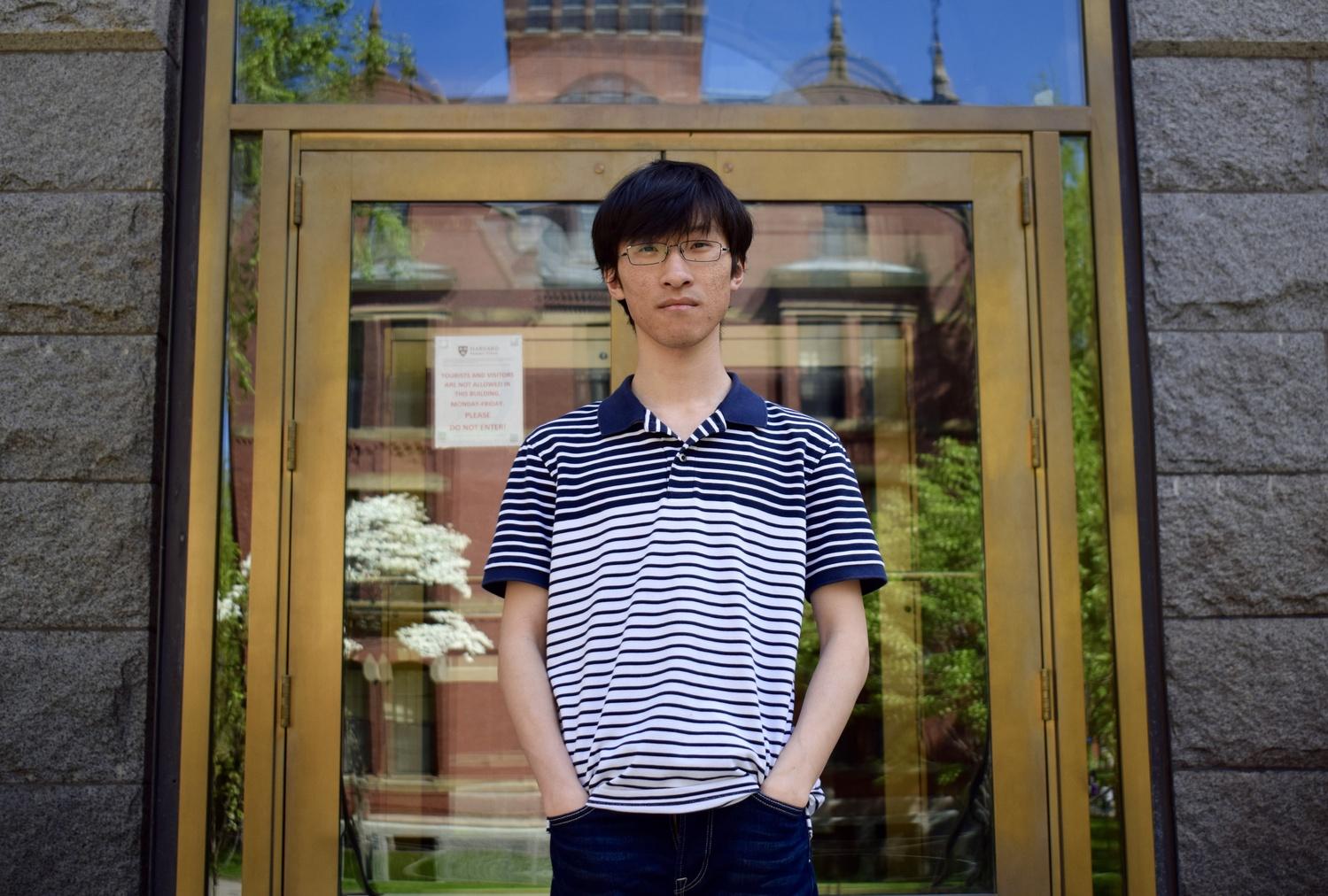 Yueran Zhang
