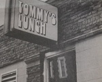 Tommy's Lunch