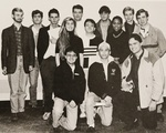 Harvard Republican Club 1992-3